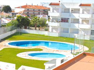 Carol Pink Apartment, Albufeira, Algarve - Albufeira vacation rentals