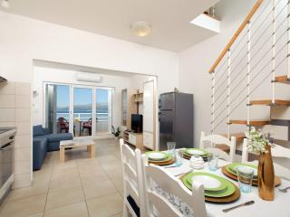 Luxury View Duplex Apartmant - Postira vacation rentals