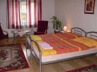Slavikova 4 - Prague vacation rentals