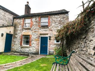 2 bedroom Cottage with Internet Access in Wirksworth - Wirksworth vacation rentals