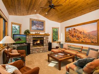 Valley Vista: Views.Private Hot Tub. Disc Lift Tix - Steamboat Springs vacation rentals