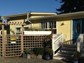 The Cottage at Langely - Whidbey Island vacation rentals