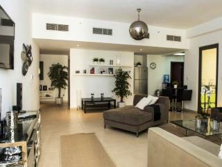Nice Condo with Internet Access and A/C - Dubai vacation rentals