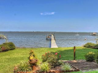 Atlantic beach, cherry point, camp lejeurne . - Beaufort vacation rentals