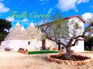 trulli caroli - Alberobello vacation rentals