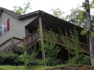 Hummingbirds and Mountain Views Near WCU! - Cullowhee vacation rentals
