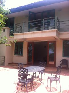 Country  two story Villa with a Caribbean Sea View - Ponce vacation rentals
