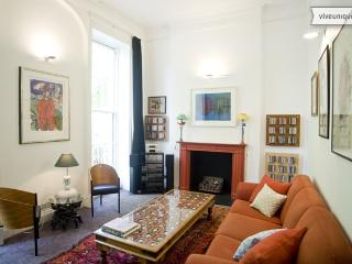 3 Bedroom Townhouse, Mecklenburgh Square, Bloomsbury - London vacation rentals