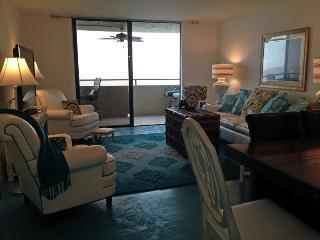 "Luxury 3BR GulfFront ""Grateful to be at the Gulf"" - Hudson vacation rentals"