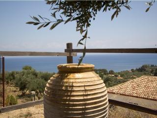 A COMPLEX OF 5 UNIQUE VILLAS - Koroni vacation rentals