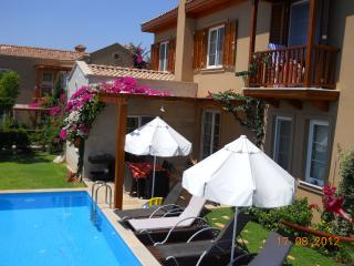 VILLA LAGUN in KALKAN KAS ANTALYA  with SEA VIEW - Kalkan vacation rentals