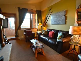 Zephyr Mountain Lodge 2419 - Winter Park Area vacation rentals