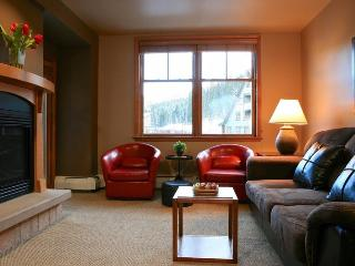 Zephyr Mountain Lodge 1324 - Winter Park vacation rentals