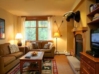 Zephyr Mountain Lodge 1601 - Winter Park vacation rentals