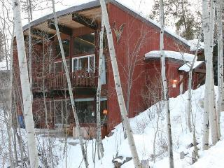Snowshoe House - Northwest Colorado vacation rentals