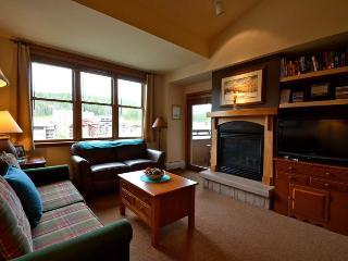 Zephyr Mountain Lodge 1602 - Winter Park Area vacation rentals