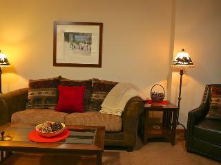 Zephyr Mountain Lodge 2301 - Winter Park vacation rentals