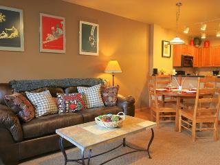 Zephyr Mountain Lodge 2305 - Winter Park vacation rentals