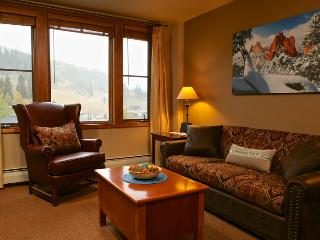Zephyr Mountain Lodge 2315 - Winter Park vacation rentals