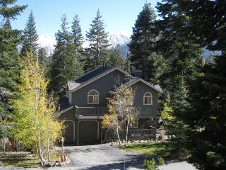 Mammoth and  Yosemite Mountain  Retreat - Mammoth Lakes vacation rentals