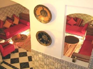 Riad for 6 with wifi and swimming pools in the center of Marrakech - Marrakech vacation rentals