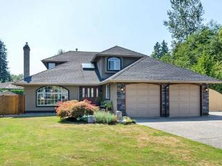 Beautiful house in the heart of Vancouver - Surrey vacation rentals