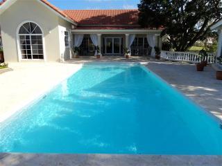 Luxury Villa-Pool-Ocean View-Walk to Beach-Maid - Dominican Republic vacation rentals