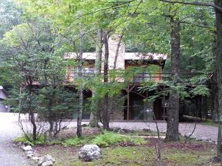 5 Acres of Serenity on Blue Ridge Parkway - Sparta vacation rentals