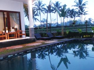 VILLA KEMUNING UBUD-a true ricefield villa - Gianyar vacation rentals