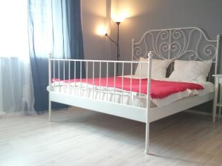 гостиница в квартирах в красноярске - Krasnoyarsk vacation rentals