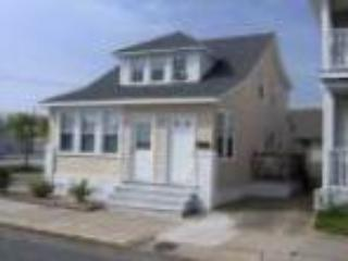 332 E. Magnolia 1st Flr-1/2 Block Boardwalk/ Beach - Wildwood vacation rentals