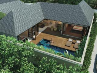 Plunge tropical villa near NaiHarn beach - Saraburi Province vacation rentals