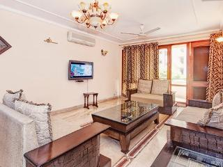 Ambience Service Apartment DLF CyberCity Gurgaon - Gurgaon vacation rentals