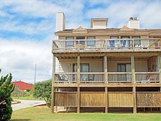 KH-C6- SWEET RETREAT- QUIET TOWNHOUSE W/ AMENITIES - Kitty Hawk vacation rentals
