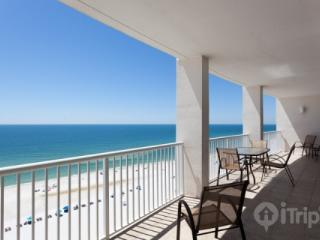 Island Tower 1202 - Gulf Shores vacation rentals