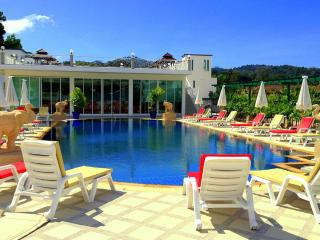 37A - 3 bedroom, Jacuzzi, pool, NEW HOUSE - Phuket vacation rentals