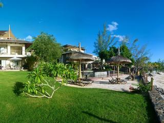 HBC2-3 Seaview apartment on Tamarin bay - Tamarin vacation rentals