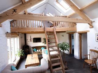 Bangeston Barn - Pembroke vacation rentals