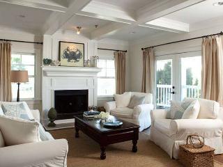 Lovely 10 bedroom House in Bald Head Island - Bald Head Island vacation rentals