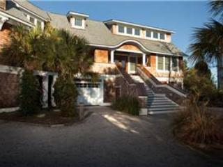 Om Sweet Home - Image 1 - Bald Head Island - rentals