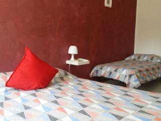 B&B Villa Hibiscus Apartment Rosa - Giardini Naxos vacation rentals