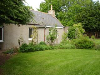Bright 3 bedroom Vacation Rental in Inverurie - Inverurie vacation rentals