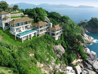 Villa Minh - Ultimate Luxury Oceanfront Phuket - Phuket vacation rentals