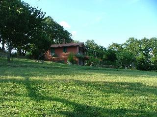 TOLFA COUNTRY VILLA - Civitavecchia vacation rentals