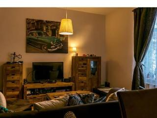 Wonderful and cozy loft - Brasov vacation rentals