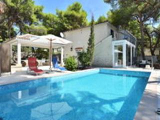 Exclusive Villa Forka  with swimming pool , Hvar - Hvar vacation rentals