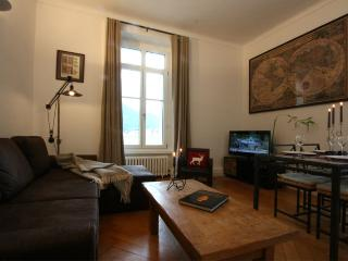 Alpine Museum apartment - Chamonix vacation rentals