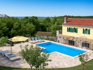 Beautiful Istrian Vacation Stone House - Foli vacation rentals