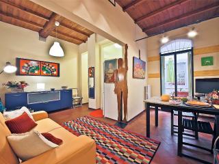 Laura  Ground Floor - Florence vacation rentals