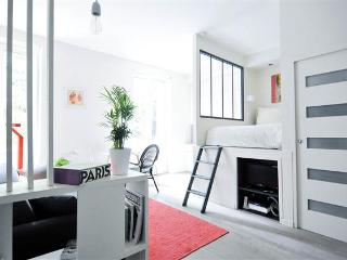 Charming, Calm Vacation Rental in the Latin Quarter of Paris - Paris vacation rentals